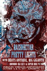 Bassnectar+Pretty+Lights