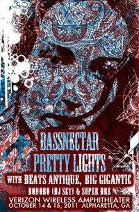 PrettyLights_Bassnectar ATL